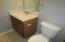 Guest Bathroom Vanity.
