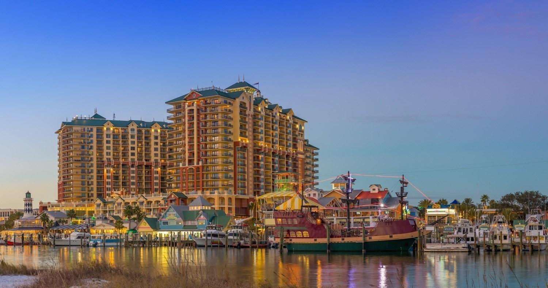 Emerald Grande Resort