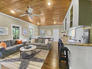 18 Wisteria Lane, Inlet Beach, FL 32461