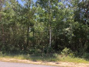 LOT 38 Capitol Drive, Gulf Breeze, FL 32563