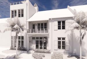 XX12 Fairwind Lane, Alys Beach, FL 32461