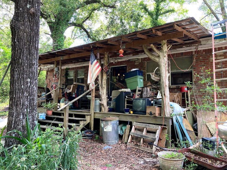 155 Berry Patch Road, Defuniak Springs, FL 32435
