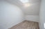Loft space with a new skylight. Great for an office or a children's playroom.