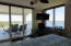 Wake up Every Morning to this view of the bay from the Master Bed