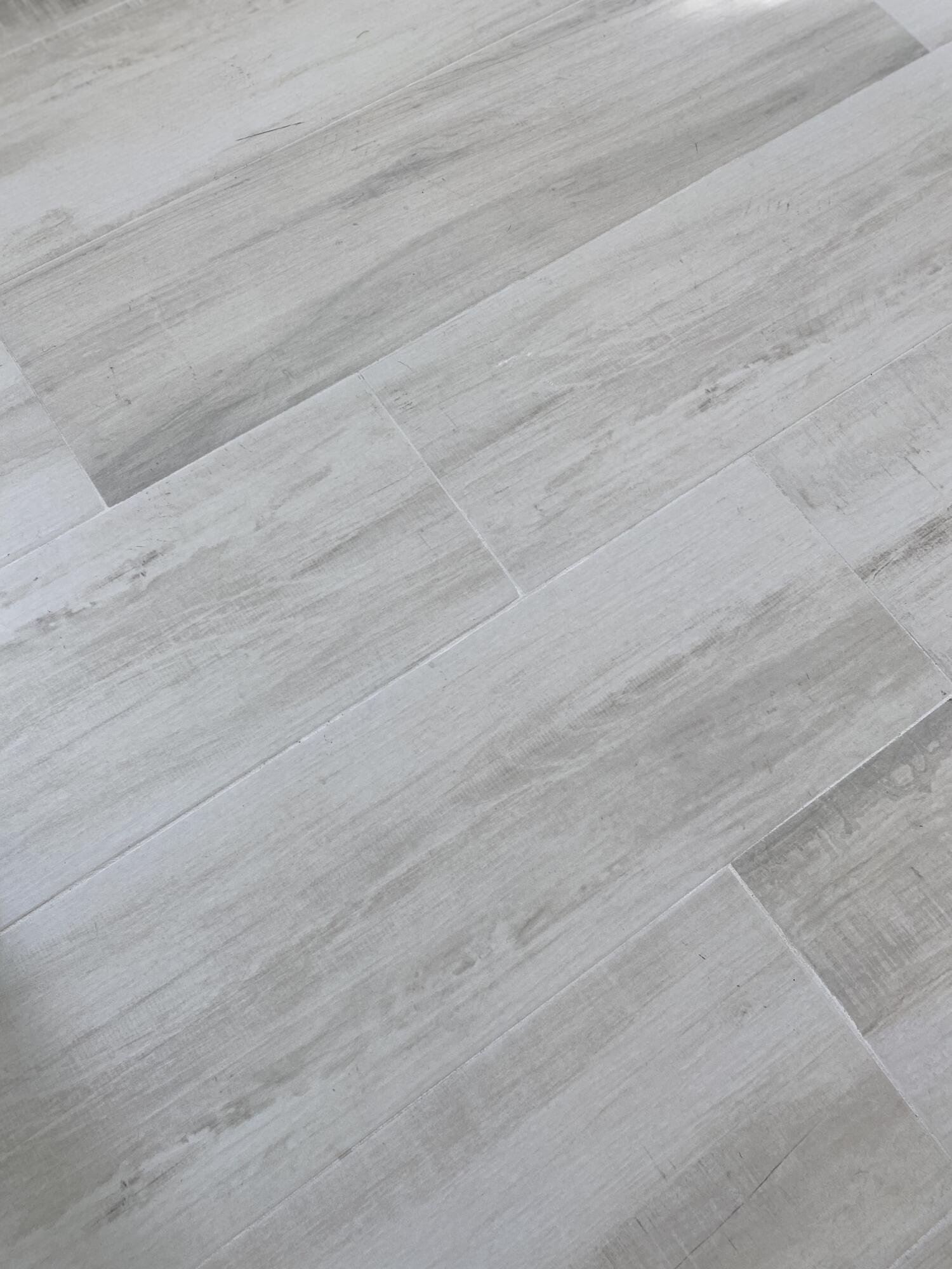 1st Floor Tile