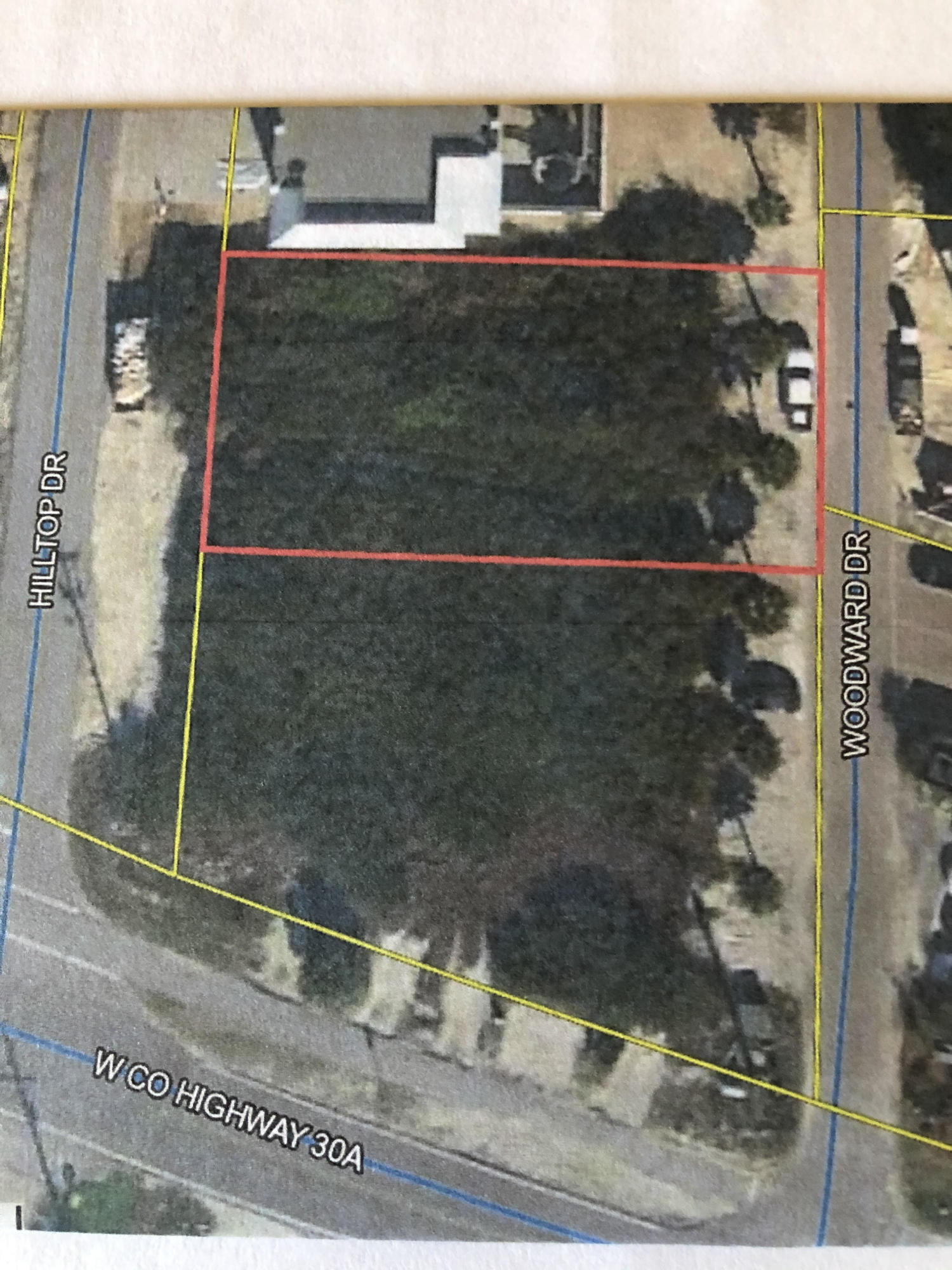 This is a large lot with a great Gulf view and just a short walk to Stinky's restaurant and the beach. Property is subject to Coastal Dune Lake Protection Zone regulations.