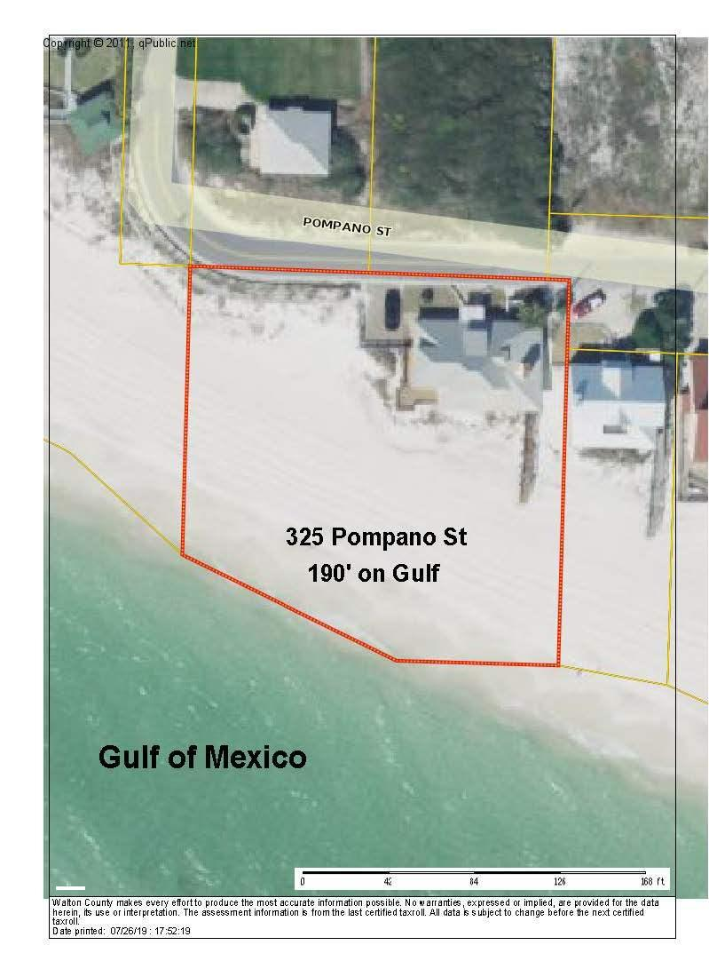 Gulf Front