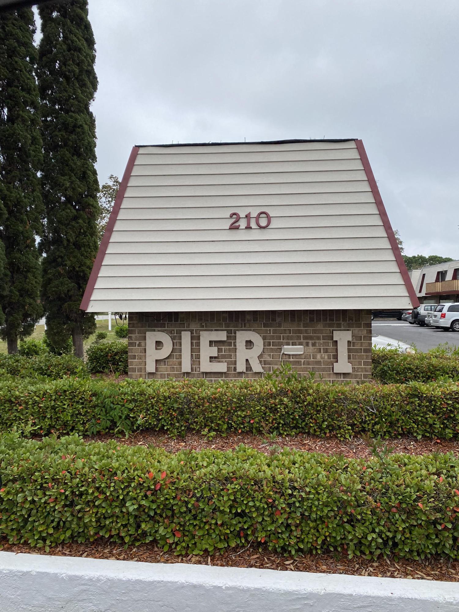 210 Pelham Road UNIT 104C, Fort Walton Beach, FL 32547