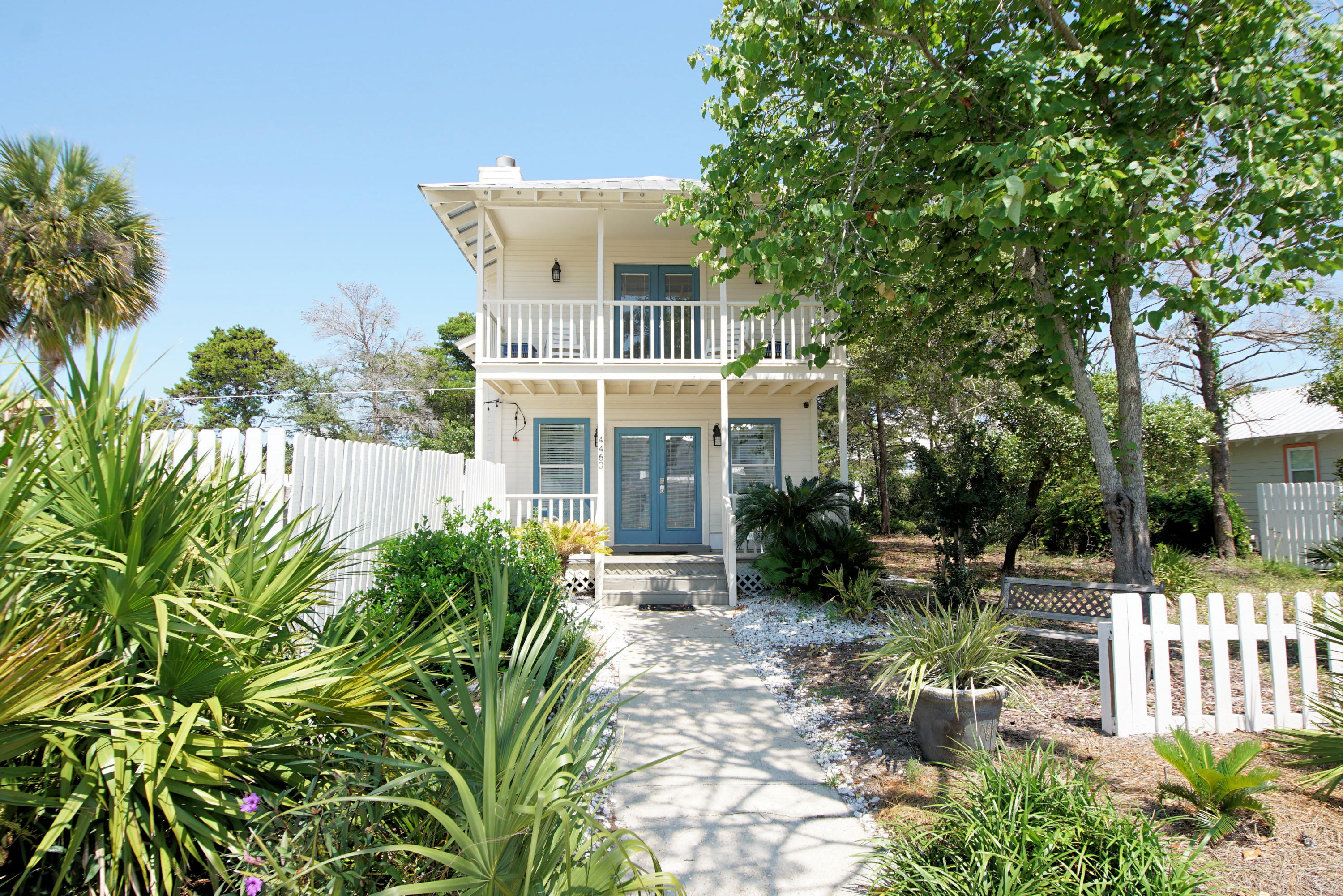 In the Middle of Beautiful Crystal Beach! Just a Stones Throw to Resturants, Shopping, and Beach. This Home was Beautifully Updated by the Previous Seller with Current Seller Continuing with Improvements as Needed (Hot Water Tank, and portion of the siding, new stove). Per the Management Company - current rental income is $129,300.00.  Buyer to verify all measurements.