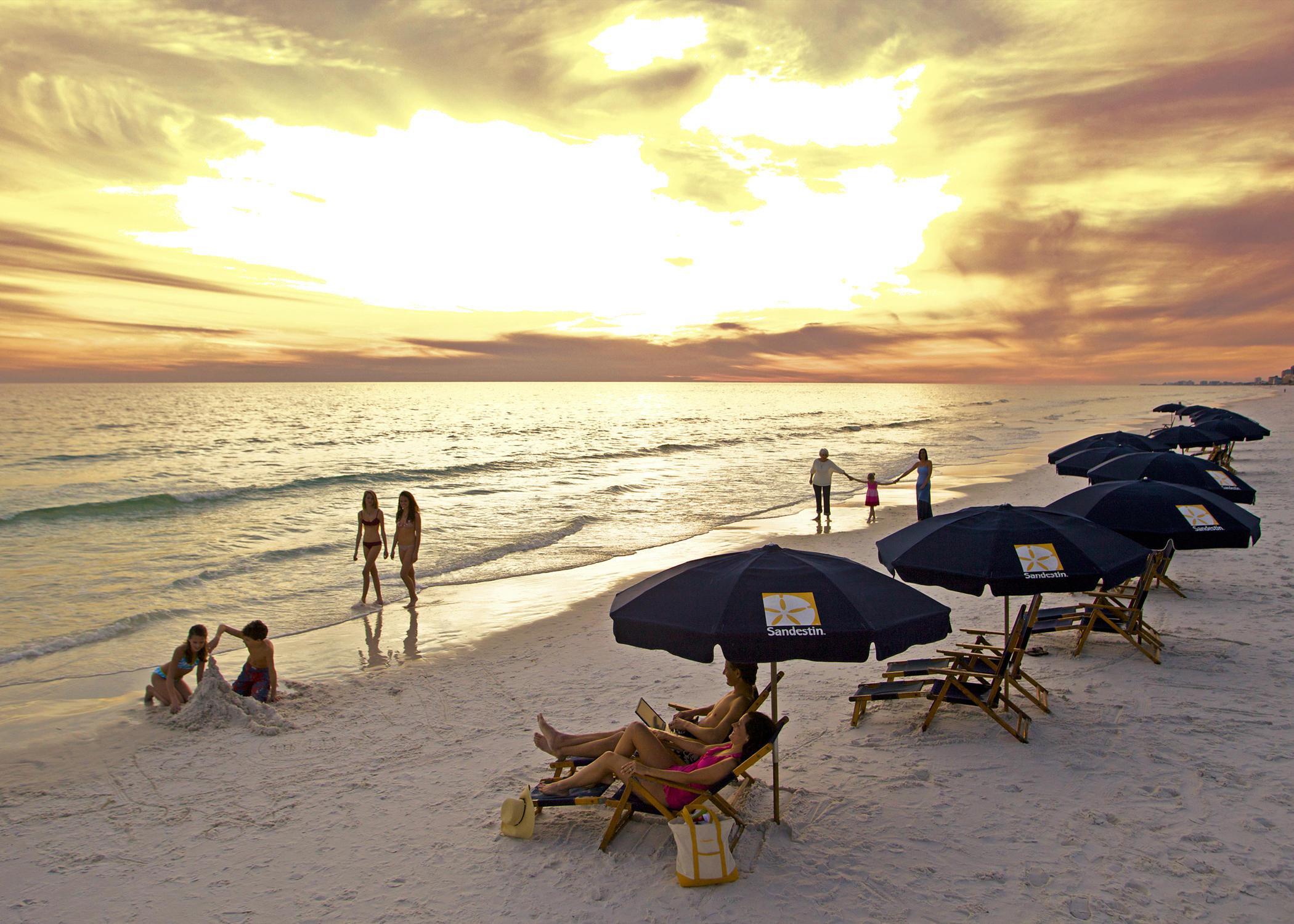 Sandestin Sunsets
