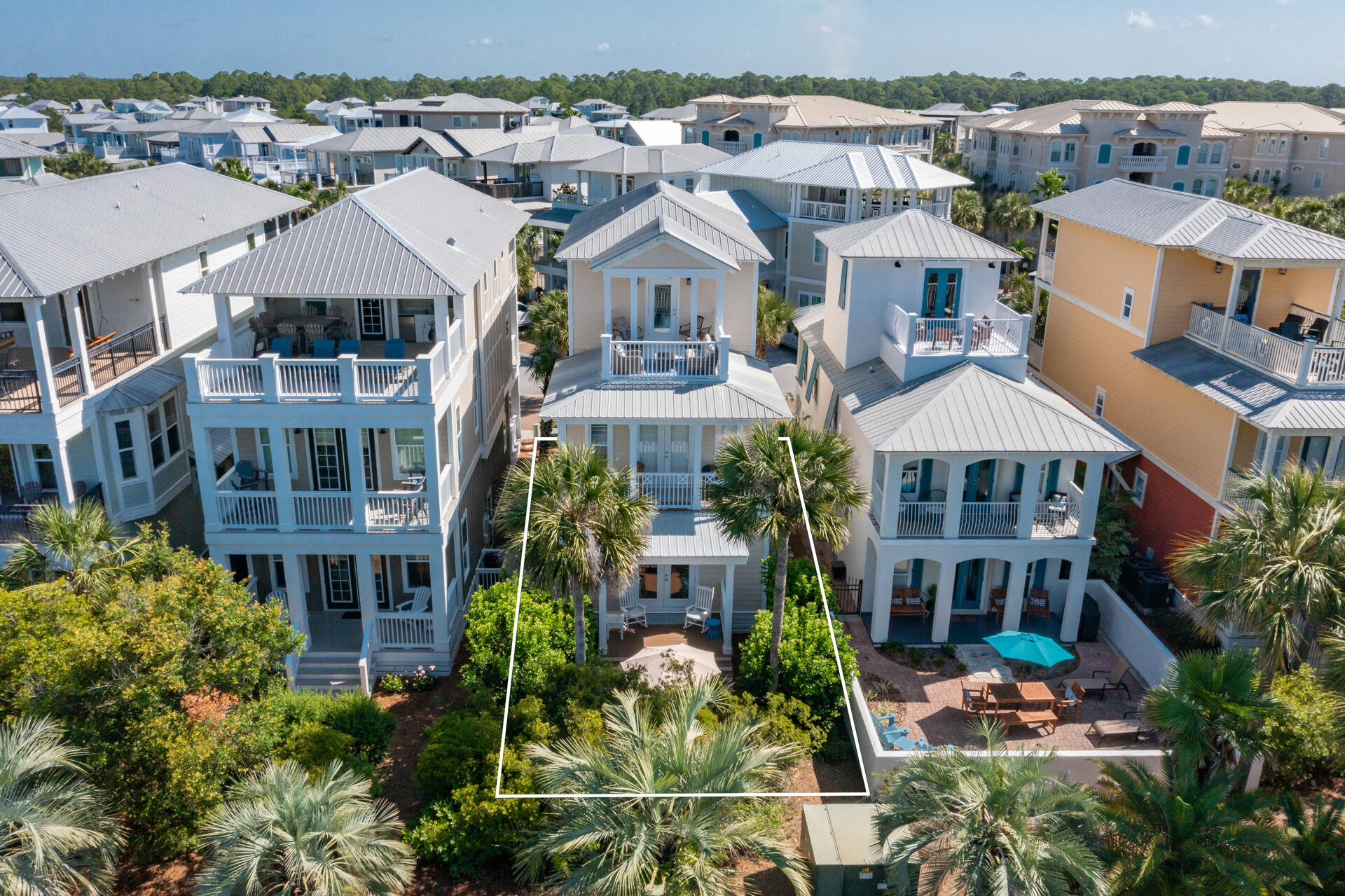 HOME 74 Blue Dolphin-3