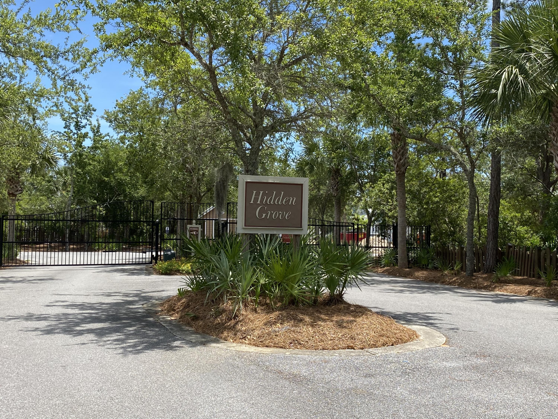 Hidden Grove Gated Community