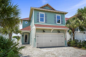 6 Starboard Court, Miramar Beach, FL 32550