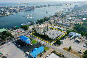 543 Harbor Boulevard, STE 404, Destin, FL 32541