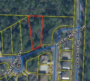 Lot 28 Rivercrest Circle, Santa Rosa Beach, FL 32459