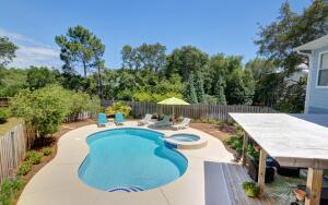 336 Lakeview Drive, Santa Rosa Beach, FL 32459