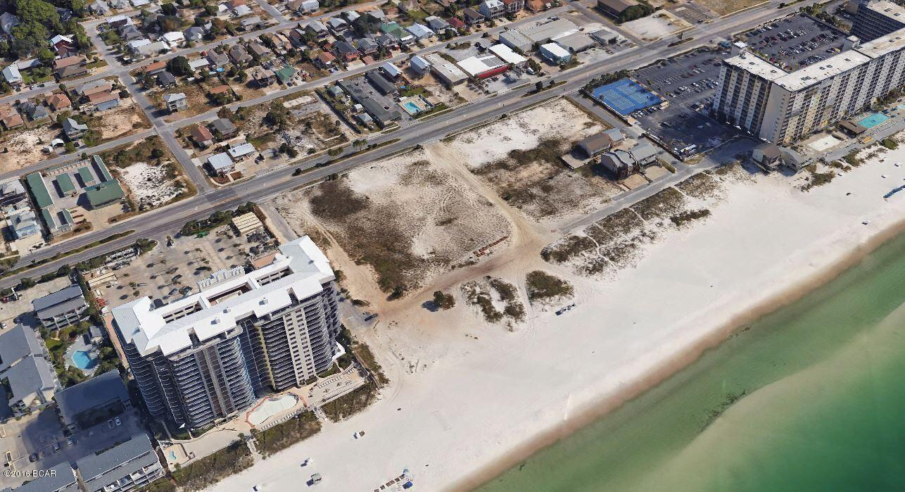 Entered for comp purposes only.Prime Gulf-front parcel with over 840' of Gulf frontage.