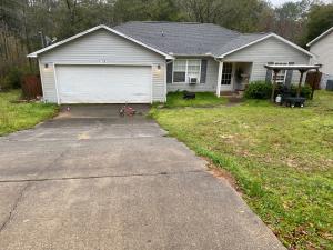 118 Lonnie Jack Drive, Crestview, FL 32536