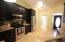 Enjoy granite counters, stainless steel appliances, and soft close cabinetry!
