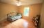 All bedrooms feature wood flooring! No carpet anywhere!