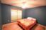 Large third bedroom!