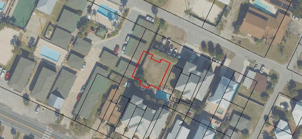 Multi-family lot ready to build townhomes. Be close to entertainment, dining, and shopping that the
