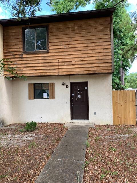 110 Skinner Circle D, Fort Walton Beach, FL 32547