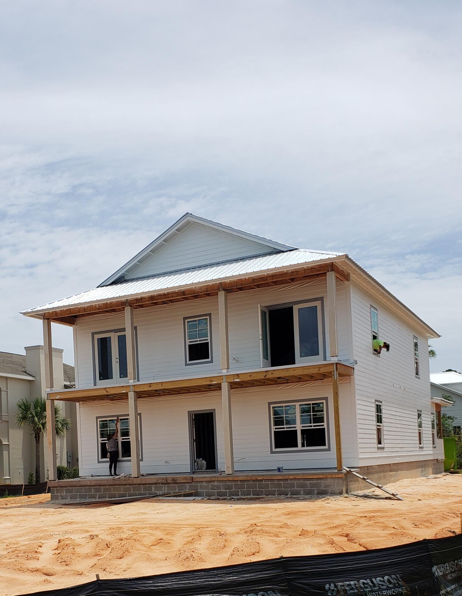 449 Shelter Cove Drive, Santa Rosa Beach, FL 32459