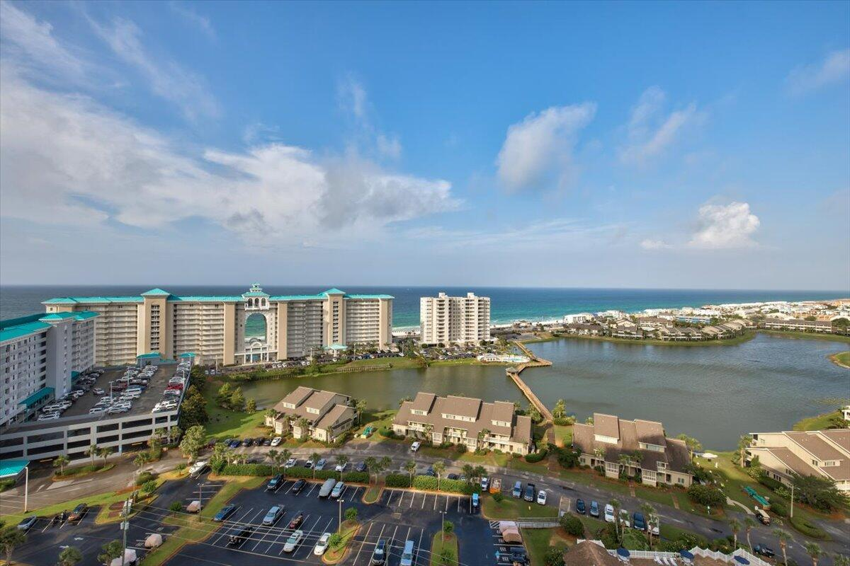 Welcome to the prestigious beach resort of Seascape. Located in Miramar Beach Florida. Ariel Dunes I