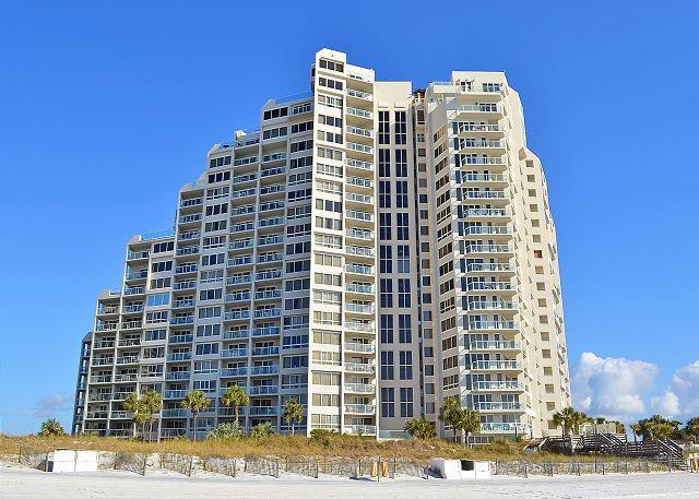 4271 Beachside Two Drive UNIT 271, Miramar Beach, FL 32550