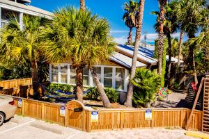 535 Defuniak Street, Santa Rosa Beach, FL 32459