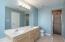 Primary Bathroom 2nd Floor