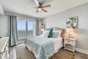 9860 S Thomas Drive, 1822, Panama City Beach, FL 32408