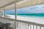 Incredible gulf views from your porch