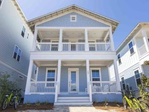 268 Gulfview Circle, Santa Rosa Beach, FL 32459