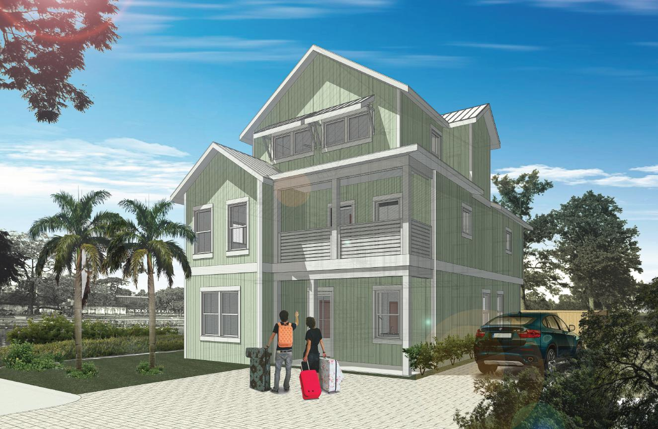 NEW Preconstruction opportunity!  Approved set of building plans! Build your  primary beach home or vacation rental home  on this quiet street. Home is designed to maximize rental income with 7 bedrooms & 7.5 baths & two living spaces. Like homes in same neighborhood with $200k income on the books. Private pool & community pool. Builder is Shiloh Construction, buyer will be able to select interior finishes within Spec/Allowances for a home custom to their taste. Build out time 8-10 months. Amenities include a neighborhood pool, gated community with security, clubhouse, speed bumps throughout the brick pavered streets. Close to Grand Boulevard, SandDestin Commons & more.