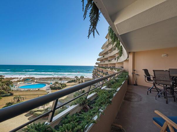 291 Scenic Gulf Drive UNIT 705, Miramar Beach, FL 32550