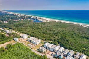 Lot 8 Cypress Drive, Santa Rosa Beach, FL 32459