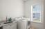Laundry Room - 1st Floor