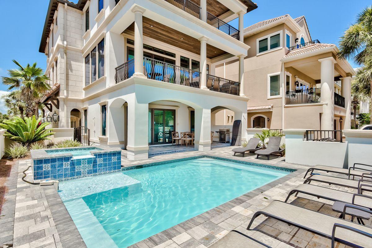 4741 Ocean Boulevard, Destin, FL 32541