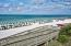 The largest public beach access in Walton County only minutes away.