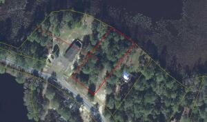 lot 4 N Lake Rosemary Court, Defuniak Springs, FL 32433