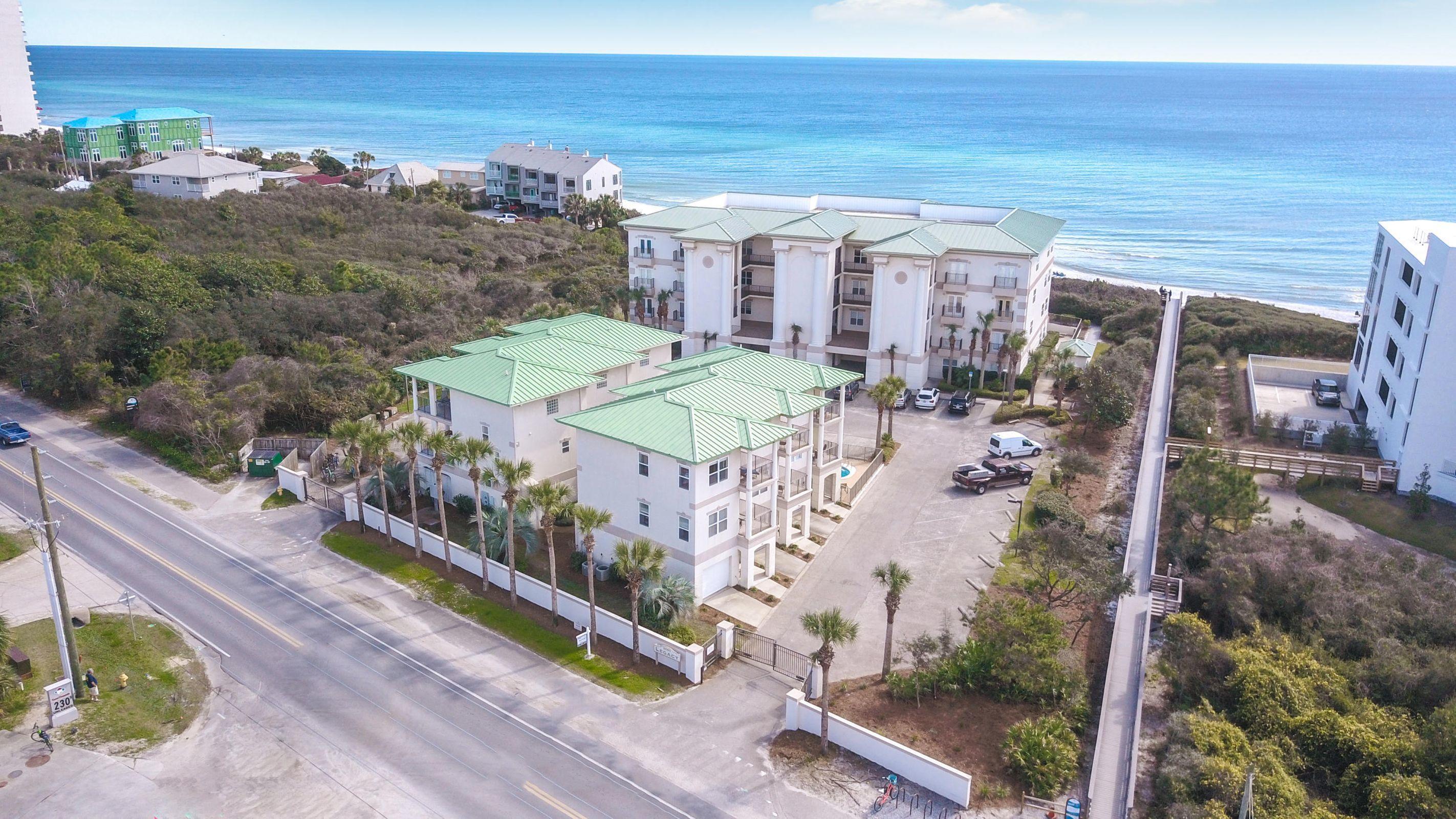 3880 E County Highway 30A 506, Santa Rosa Beach, FL 32459