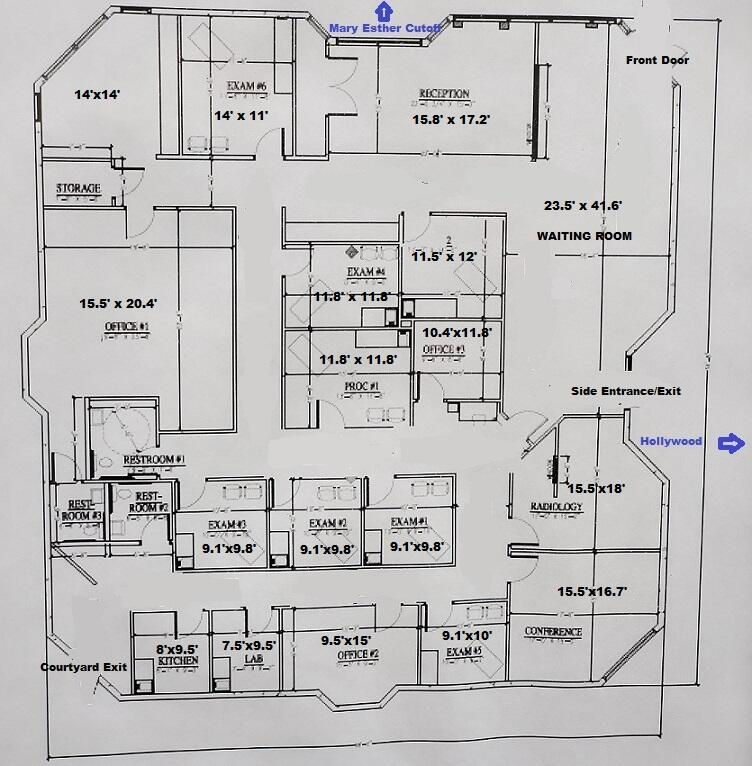 C21 Katz ME floorplan