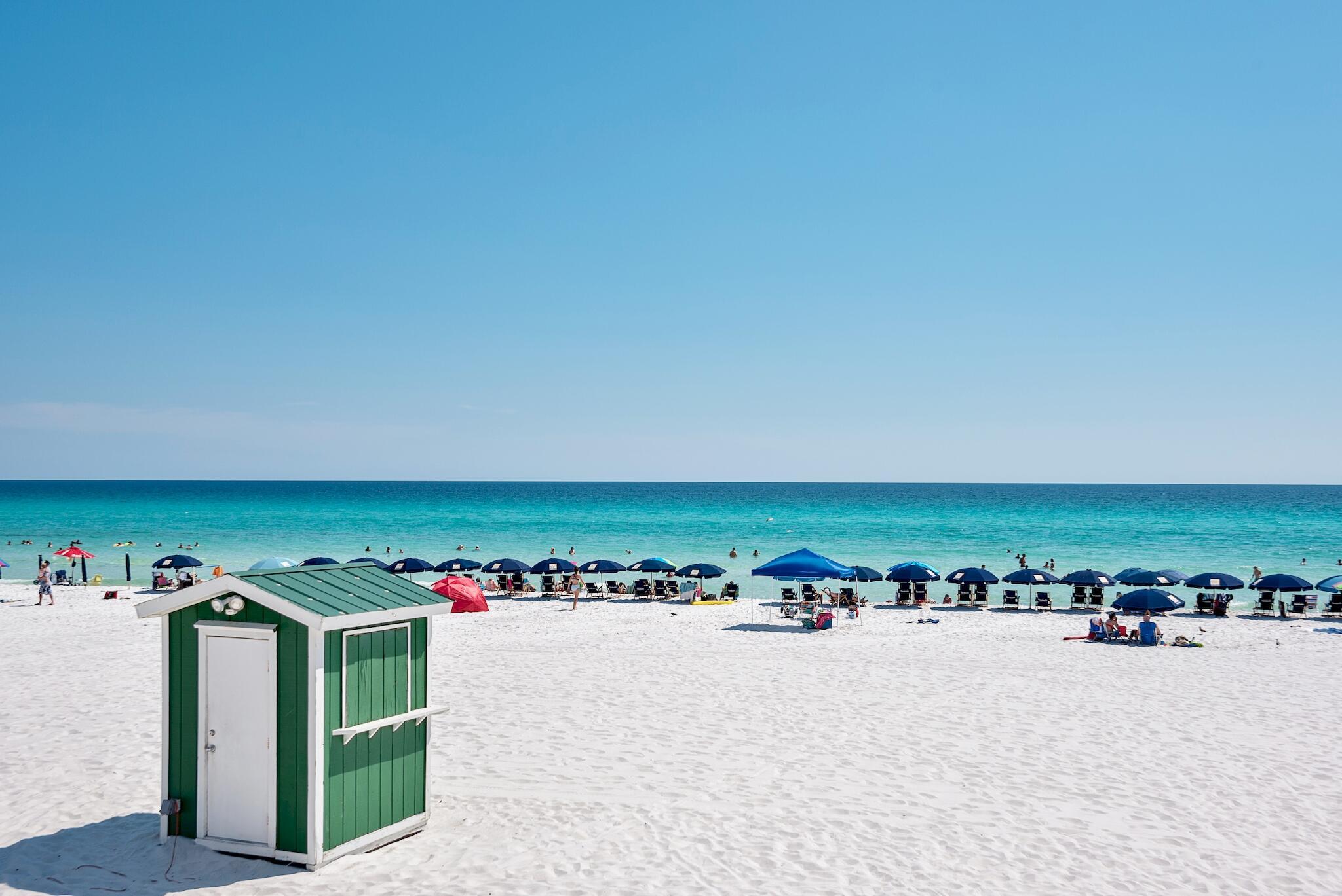 Sandestin Beach