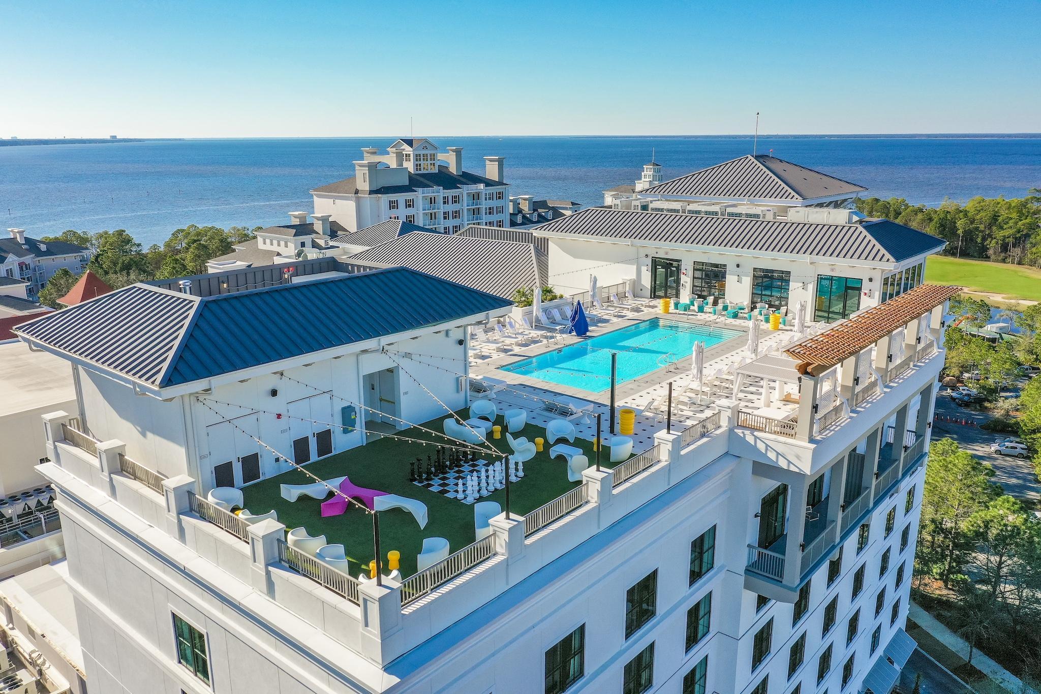 Sandestin Hotel Effie
