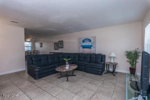 First FL Living Room