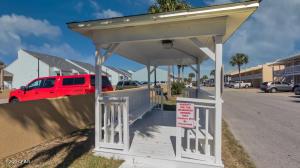 Community Beach Washing Station