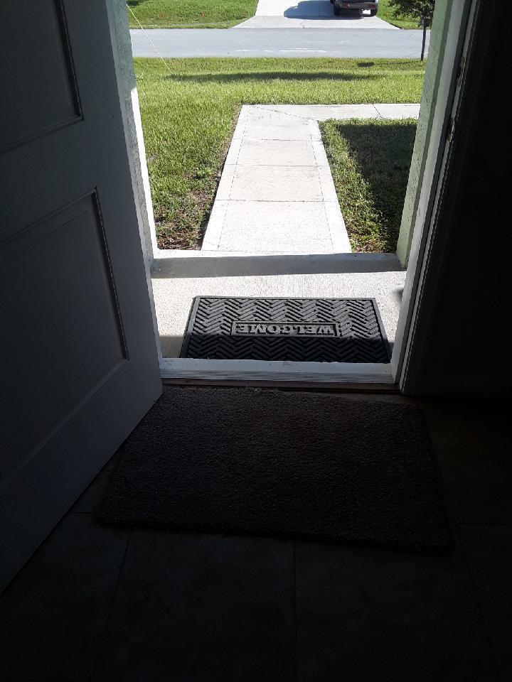 doorway front
