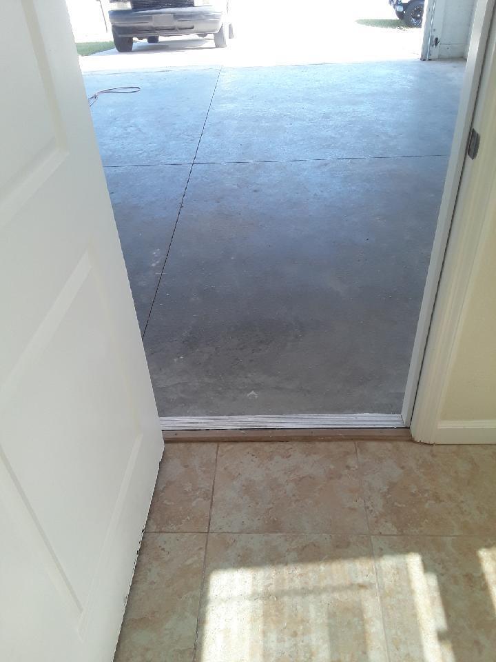 doorway garage